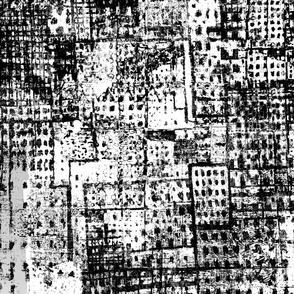 Urban Textures 5