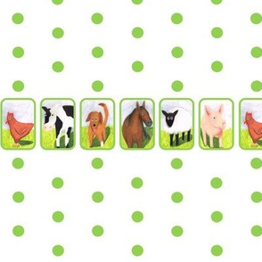 Farm_animal_dot_border
