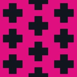 Criss Crosses! -  Tribal Dance  - © PinkSodaPop 4ComputerHeaven.com