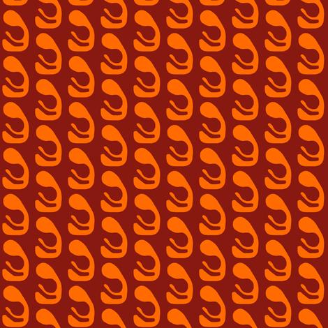 Peace and Unity fabric by eve_catt_art on Spoonflower - custom fabric