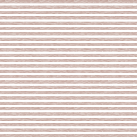 Heather Brown stripes fabric by mrshervi on Spoonflower - custom fabric