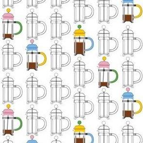 Daily Caffeine Fix