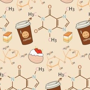 Coffeine+Sugar