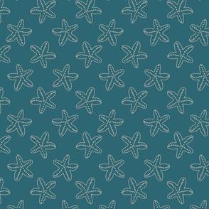 Starfish coast