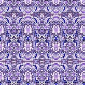 Purple Midnight Twister