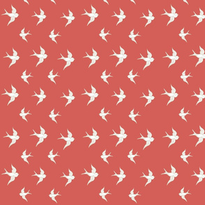 MINI BIRDS #3