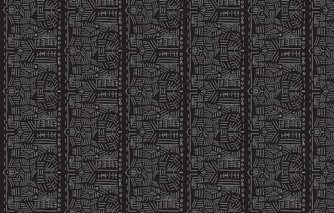 Blocks fabric by arrpdesign on Spoonflower - custom fabric