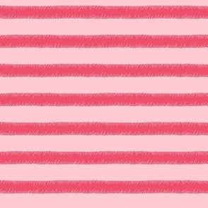 Pink on Pink Stripe