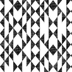Geos White & Black - Texture
