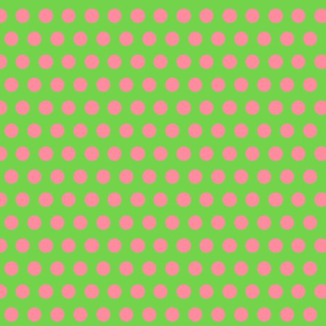 Rrdots_of_pink_on_redbud_green_shop_preview