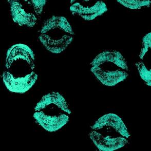 Toxic Kiss