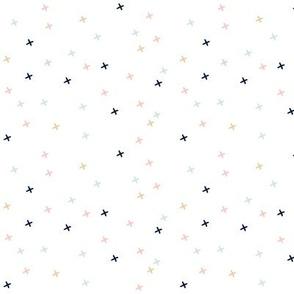 Multi Cross // Briar Woods