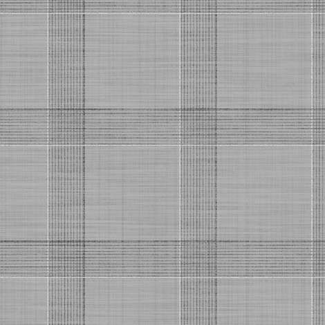 Glen Plaid Relaxed  fabric by peacoquettedesigns on Spoonflower - custom fabric