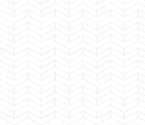 Herringbone fabric by jaccii on Spoonflower - custom fabric