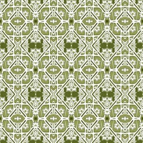 Pea Soup Geometry