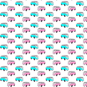 teal_and_pink_bus