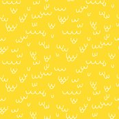 Rrmermaid_scales_white_on_yellow_copyright_pinkywittingslow_2015_on_spoonflower-01-01_shop_thumb