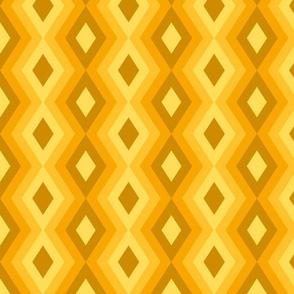 zigzag-Tile-mono-yellow-gold