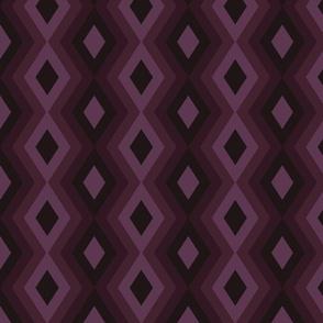 zigzag-Tile-mono-maroon
