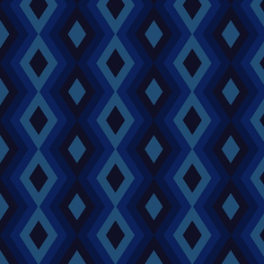 zigzag-Tile-mono-blue