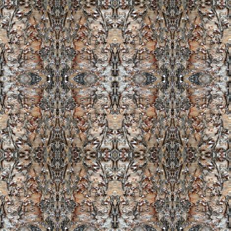 All Bark, No Bite! fabric by magicmamahandmade on Spoonflower - custom fabric