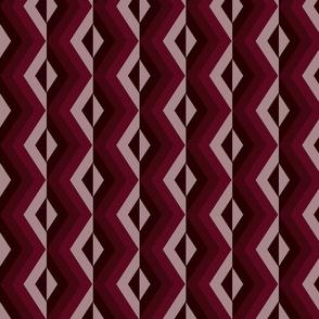 zigzag-Tile-mono-burgandy