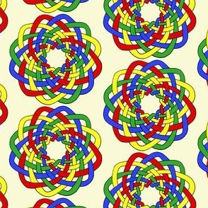 Primary Celtic Knot