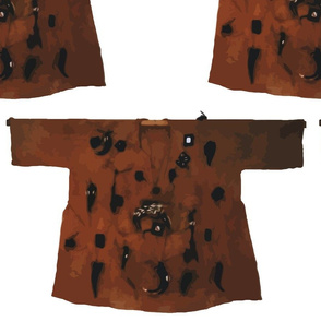 Mali Magical Hunter's Shirt