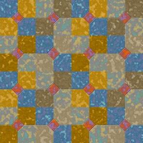 Bowtie Tiles 2