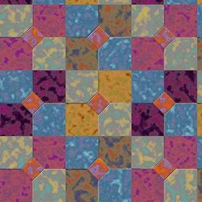 Bowtie Tiles 4