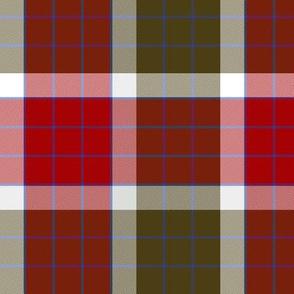 St. Andrews tartan