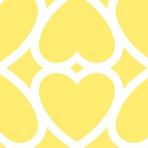 CUORI_baby_wall_yellow