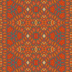 rope-weave-orange-rug