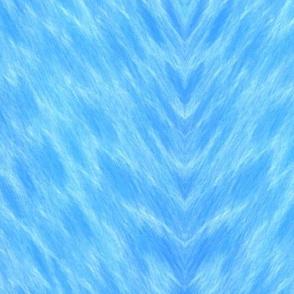 Fur Blue
