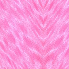 Fur Hot Pink