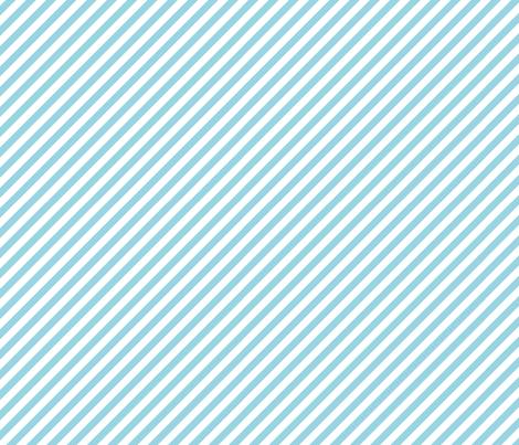 LC041_Nautical_stripes fabric by thebluemartinstudio on Spoonflower - custom fabric