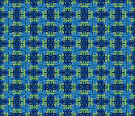 OTB Small Bricks fabric by ann~marie on Spoonflower - custom fabric
