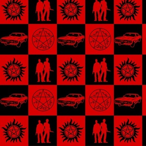 SPN-Checkers
