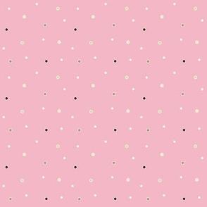 Dots - Pink