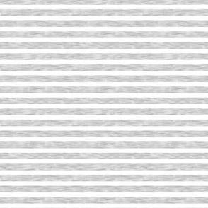 Heather Gray Stripes