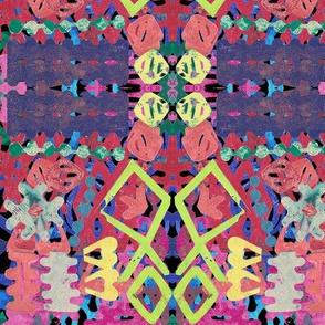 Art Gallery Printed Paper Play