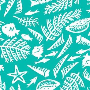 Tropical Fish 4a
