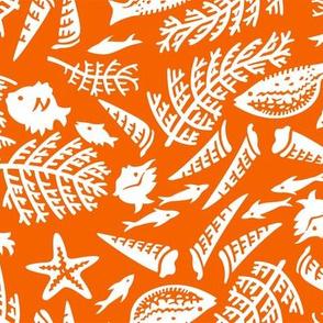 Tropical Fish 4d
