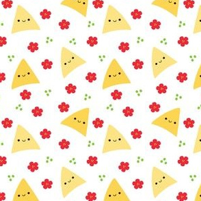 Happy Tortilla Chips