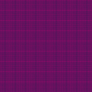 CrossHatch - Purple