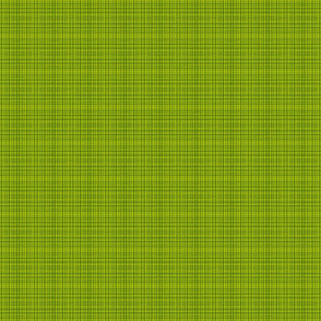 CrossHatch - Dark Lime