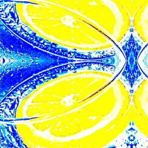 Butterflies and Lemons