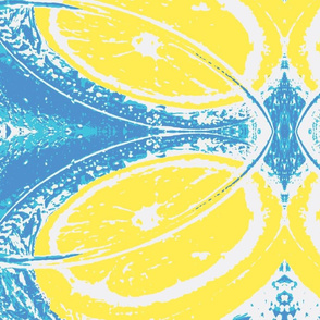 Lemon Metamorphosis