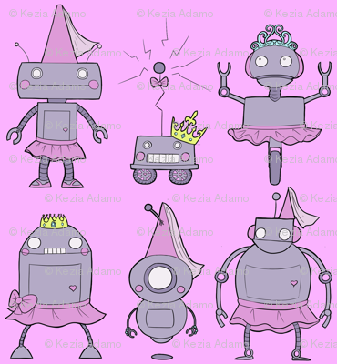 Princessrobots_preview