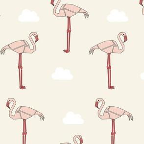 Fantastic Flamingo - Cookie